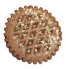 Печенье сахарное «Каприз»