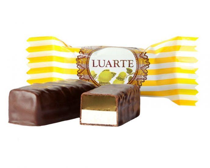 """""""Luarte"""" суфле-желе со вкусом лимона"""