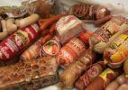 Колбасные изделия из птицы