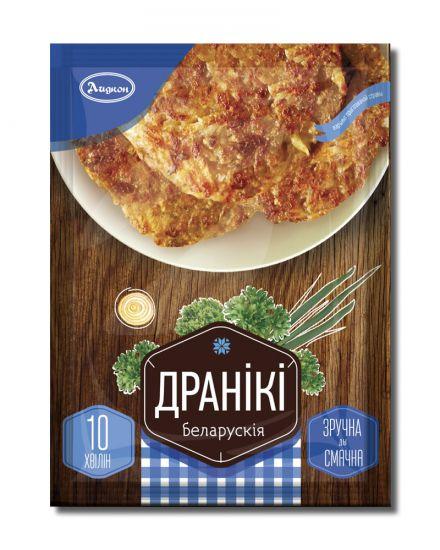 "Дранікі ""Беларускія"""